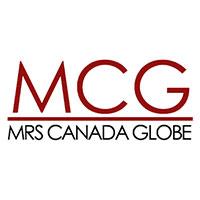 Mrs Canada Globe