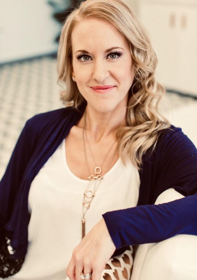 Michelle Sinclair